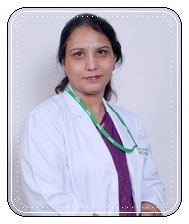 Dr. Ruby Sehra